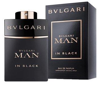 Bvlgari Man In Black Eau de Parfum Mini Splash .17oz/5ml...