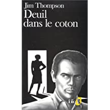 Deuil Dans Le Coton (Folio) (English and French Edition)