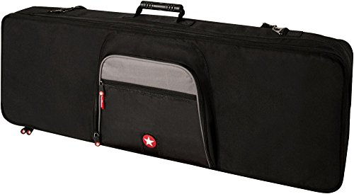 Road Runner Keyboard Bag Regular 61 Key by RoadRunner