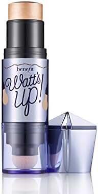 Benefit Cosmetics Watt's Up! Soft Focus Cream Highlighter