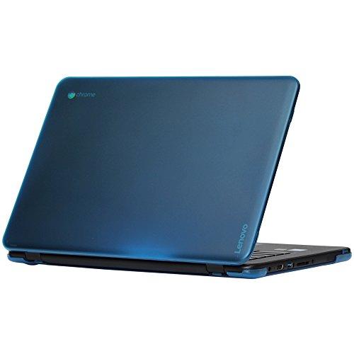 iPearl mCover Hard Shell Case for 14 Lenovo N42 Series Chromebook Laptop (Aqua)