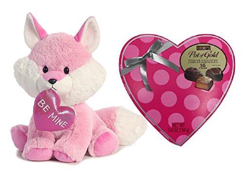 Be Mine FOXY Fox Valentine Gift 14