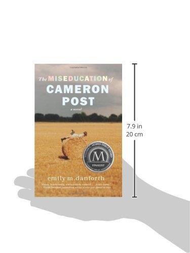 The Miseducation Of Cameron Post Epub