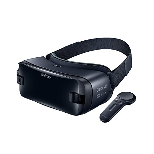 Galaxy ''Gear VR with Controller'' (Note 8 Supported Model Dedicated Controller Included) SM-R32510117JP【Japan Domestic genuine products】 by Galaxy