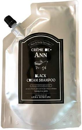 Amazon | クレムドアン ブラッククリームシャンプー 300g | クレムドアン | ビューティー 通販