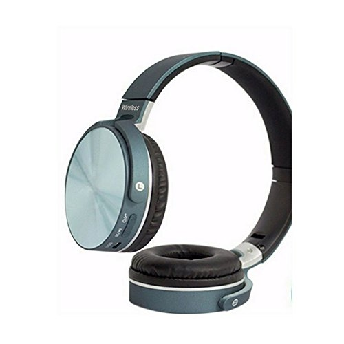 0d545ce92 Fone de Ouvido Wireless Bluetooth Everest Jbl950 Headset  Amazon.com.br   Eletrônicos