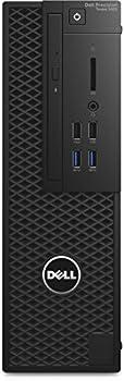 Dell Precision Tower 3000 Series (3420) Quad Core i5 Desktop