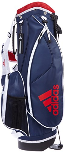 Adidas Golf Junior Caddy Bag Stand Type 39 inch nameplate included / 7 inch / 39 inch compatible AWT 56 A92263 by adidas (Image #3)