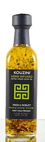 Kouzini Infused Greek Virgin Bottle product image