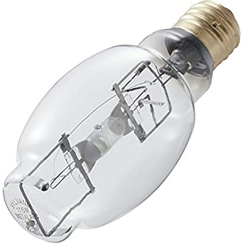 M400/U 400w Metal Halide BT37 lamp - Sylvania - High Intensity ...