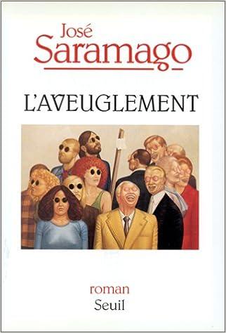 En ligne téléchargement L'Aveuglement epub, pdf