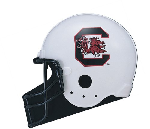Bully CR-H953 University of South Carolina Gamecocks College Helmet Hitch - Helmet College Hitch Covers