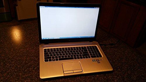 HP Pavilion m7-1015dx Entertainment Notebook PC