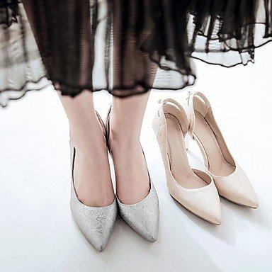 pwne Las Mujeres Sandalias De Verano Caen Club Zapatos Zapatos Formales Comfort Novedad Oficina Exterior De Piel Sintética Pu &Amp; Carrera Parte &Amp; Casual Vestido De Noche US7 / EU39 / UK6 Big Kids