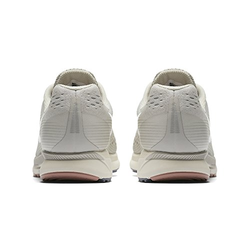 Air 001 WMNS Femme 34 Nike Grey Light Bone Chaussures Zoom Pale Chrome Multicolore Sail Pegasus Running de ATgg5a