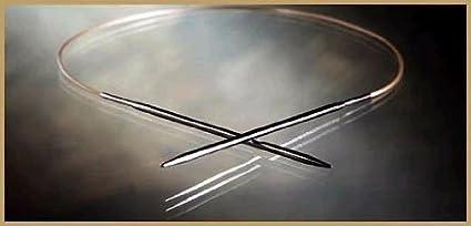 Addi Turbo Circular Needle 8