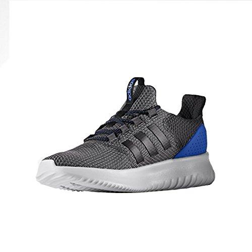 adidas Herren Cloudfoam Ultimate Fitnessschuhe grau (Gritre /         Negbas /         blau)