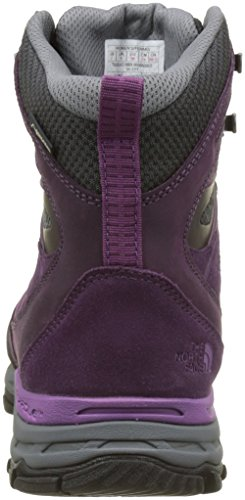Trek North Face Violet Hedgehog para Blackberry Morado Wood de Rbr The Mujer W GTX Botas Senderismo Wine A1qCqI