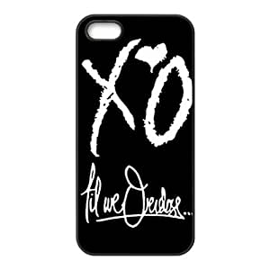 DIY Hard Snap-on Backcover Case For Htc One M9 Cover - The Weeknd XO