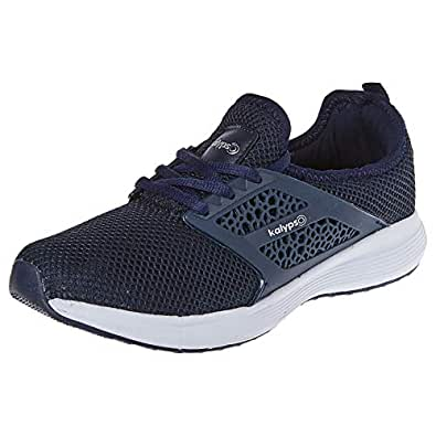 Khadim's Running Shoes for Men - Navy
