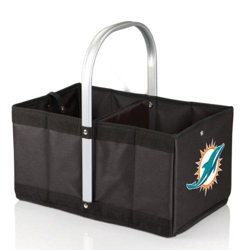 Miami Dolphins Digital Print Basket