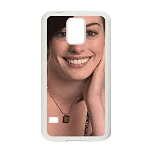Anne Hathaway Design Pesonalized Creative Phone Case For Samsung Galaxy S5