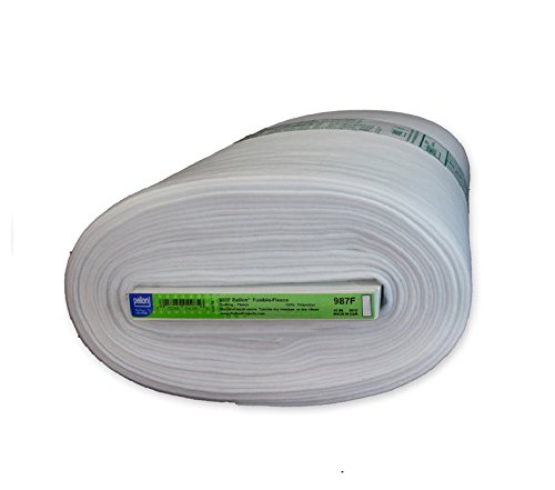 Pellon Thermolam Plus TP970 - White - 45 x 10 yards