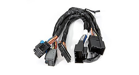 Pxamg Vehicle Harness - AAMP of America PGHGM1 Gateway Harness for PXAMG in Select 2006-08 GM Vehicles