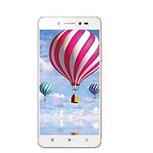 Lenovo Sisley S90 Android 4.4.4 Quad Core MSM8916 1.2Ghz 16GROM 5.0'' 720x1280 Supper AMOLED LTE (Pink)