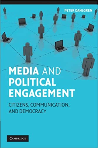 Amazon media and political engagement citizens media and political engagement citizens communication and democracy communication society and politics 1st edition fandeluxe Gallery