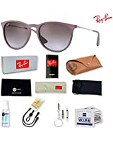Ray Ban RB4171 600068 54M Dark Rubber...