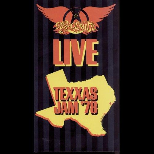 Live Texas Jam '78 [VHS] - Aerosmith