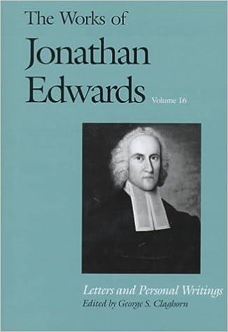 john edwards personal narrative