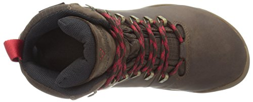 Vivobarefoot Ground Leather Tracker Mens Boots Firm Marrone 0qa0vxrw