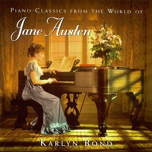 Piano Classics from the World of Jane Austen