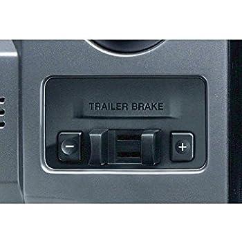 Autoplus GL3Z-2C006-CA in-Dash Trailer Brake Control Module for 2015-2017 Ford F-150 GL3Z2C006CB