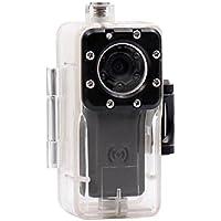 Mini Camera,SANPROV Security Cameras Nanny Cam with Motion Detection