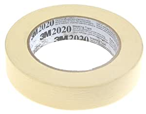 3M 2020-1 General Purpose Masking Tape