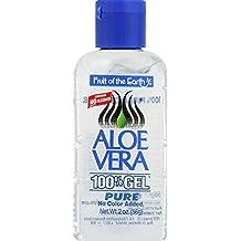 Fruit Of The Earth 100% Aloe Vera Gel (2 oz)