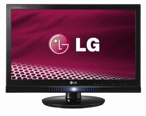 LG W2363D-PF 23-Inch Class Widescreen 3D LCD Monitor