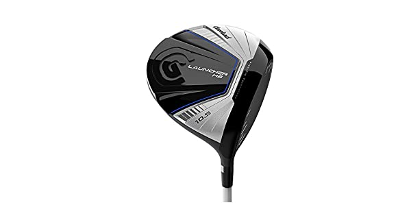 Amazon.com: Cleveland Golf Launcher HB Driver - Palo de golf ...