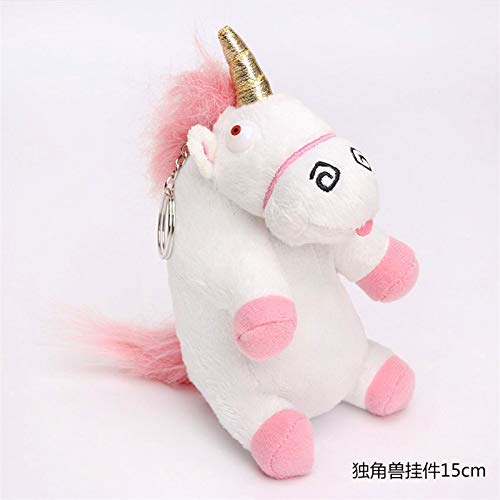 Amazon.com: LAJKS 15Cm 18Cm 40Cm 56Cm Fluffy Plush Toy ...