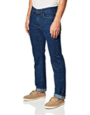 Silver Plate Rocco 702 Jeans para Hombre Classic
