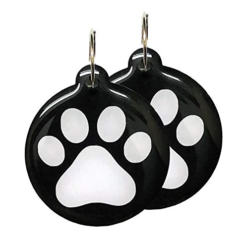 SureFlap and SureFeed RFID Pet Collar Tag with Microchip (pack of 2)