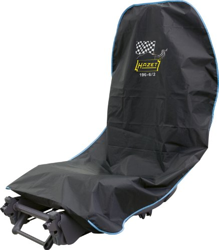 Price comparison product image Hazet 196-6 / 2 2 Piece Steering Wheel / Seat Cover Set