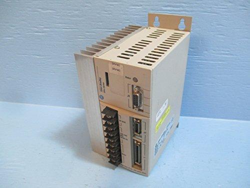 Allen-Bradley 1398-DDM-009 Ultra Series Servo Drive Analog 120/240VAC 1PH 50/60HZ 9FLA T17328 from Allen-Bradley