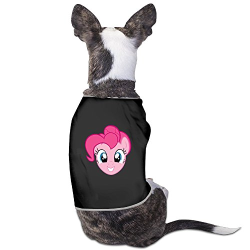 [Popular My Little Pony Pinkie Pie Princeness Dog Sweater] (My Little Pony Costume For Dogs)