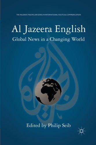Al Jazeera English: Global News in a Changing Worl…