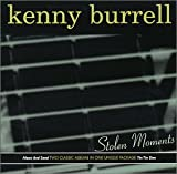 Stolen Moments(Kenny Burrell)