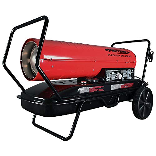 Buy kerosene torpedo heaters
